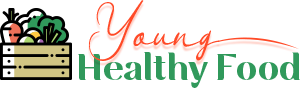 Young Healthy Food